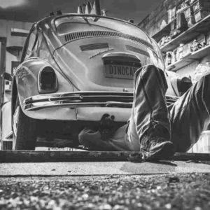 Spare Part Mobil Yang Harus Sering Diganti