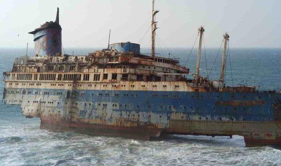 Kapal SS Ourang Medan