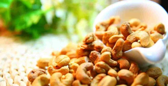 7 Sumber Protein Nabati Terbaik