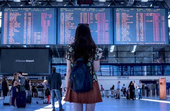 5 Pilihan Tas Keren yang Cocok untuk Dibawa ke Kabin Pesawat