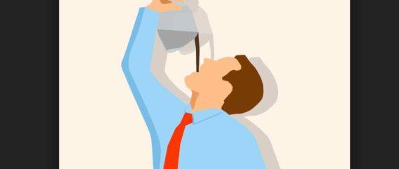 10 Cara Mencegah Dan Mengobati Radang Tenggorokan Secara Alami