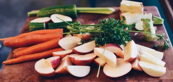 Makanan Yang Mengandung Zat Besi Selain Daging